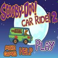 Скуби Ду: поездка на автобусе