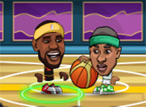 Legend of Basketball