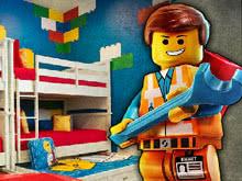 Lego: Сбежать из дома