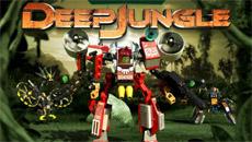 Lego: Война в джунглях