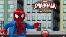 Lego: Spider-man
