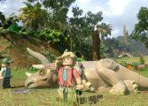 Лего - история с динозаврами…