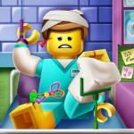 Lego: история в больнице