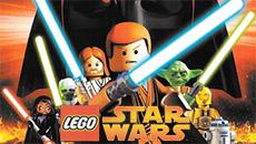 Лего: Звездные войны