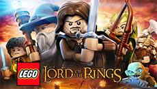 Лего Властелин колец: Битва у замка…