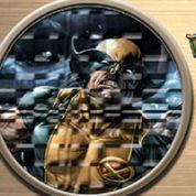 Росомаха: круговой ребус