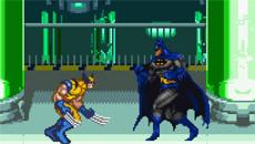Люди Икс против Лиги справедливости…