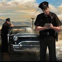 Полиция - Место преступления…