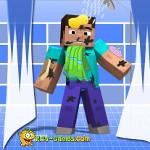 Minecraft: Грязный Стивен