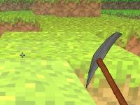 Minecraft: Искатель клада