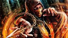 Mortal Kombat: Путь Скорпиона