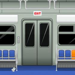 Покинуть метро
