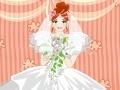 Прическа для невесты