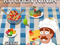 Кухонный Ниндзя