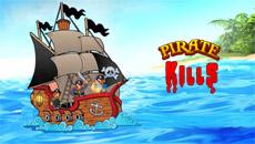 Травля пиратов