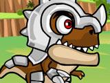 Динозавры: охота за мясом 3…