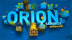 Orion craft