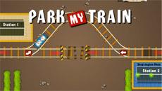 Припаркуй поезд