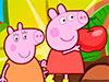 Свинка Пеппа: остров фруктов…