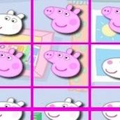 Свинка Пеппа: крестики - нолики…