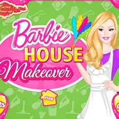 Ремонт для Барби