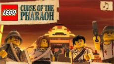 Lego: Фараон