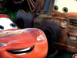 Молния Маквин и Тракторы