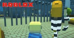 Роблокс: Сбежать из тюрьмы…