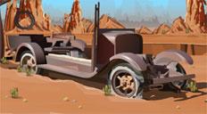 Починка машин