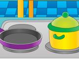 Изучаем посуду