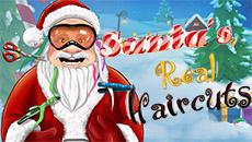 Постриги Деда Мороза