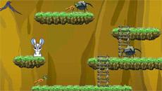 Приключения кролика Кико 3…