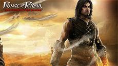 Принц Персии: Пески времени 2D…