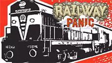 Паника в поезде
