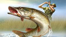 Русская рыбалка: Урал