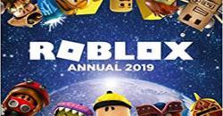 Роблокс 2019