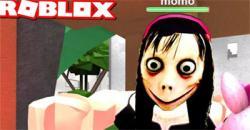 Роблокс: Момо