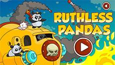 Беспощадные панды