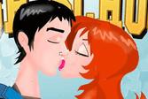 Поцелуи в школе