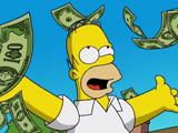 Стать Миллионером с Симпсоном…