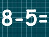 Учимся считать цифры