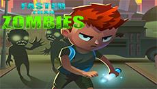 Побег из зомбисити