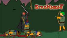 Кровожадный рыцарь
