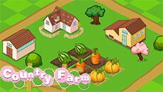 Построить ферму