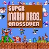 Супер-кроссовер Марио