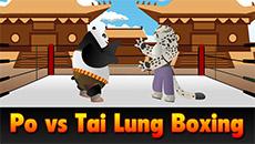 Бокс: По против Тай Лунга