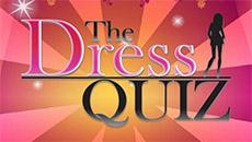Тест: Какое платье тебе подойдет…