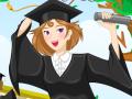 Тест - выпускница