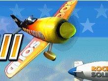 Трюкач на самолете 2