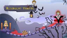 Возроди вампира